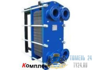 Уплотнения теплообменника Tranter GL-205 P Жуковский