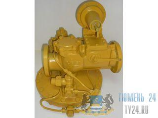 Уплотнитель клапана регулятора давления газа РДБК1-50
