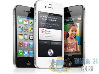 iPhone 4S 16GB из США New York