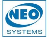 Логотип Нео-Системс, ООО