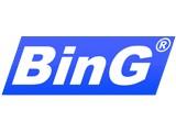Логотип БИНГ, ООО