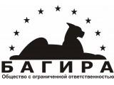 Логотип Багира, ООО
