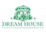 "Логотип Агентство недвижимости ""DREAM HOUSE"""