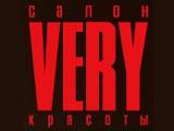 Логотип Салон красоты VERY