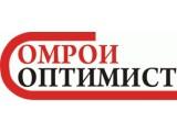 Логотип ОМРОИ «Оптимист»