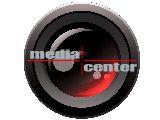 Логотип Media Center