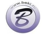 Логотип BEKI  фурнитура