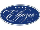 """Логотип Бизнес отель """"Евразия"""""""
