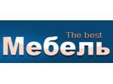 Логотип The Best Мебель