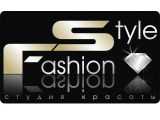 Логотип FashionStyle