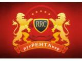 Логотип Автопрокат РусРентаКар - прокат и аренда машин иномарок в Тюмени