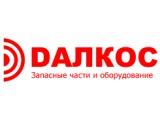 "Логотип OOO ""ДАЛКОС"""