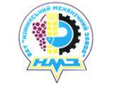 """Логотип """"Нежинский механический завод"""" ОАО"""