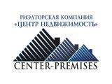 Логотип РК Центр Недвижимость