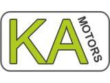 Логотип Kamotors