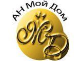 Логотип АН Мой дом