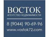 """Логотип Агентство недвижимости """"Восток"""""""