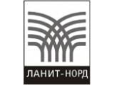 Логотип Ланит Норд