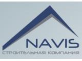 Логотип Навис