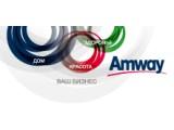 Логотип Amway, ИП Блинова Н.А.