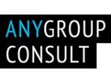 Логотип Anygroup Consult, консалтинговая компания