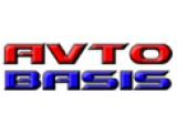 Логотип AvtoBasis, интернет-магазин автотоваров