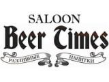 Логотип Beer-Times, магазин-бар