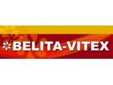 Логотип Belita-Vitex, магазин косметики