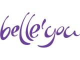 Логотип Belle you, оптово-розничный магазин нижнего белья и колготок