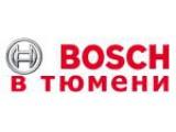 Логотип Bosch, торгово-сервисный центр, ООО СервисМастер-Тюмень