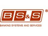 Логотип BS & S, ООО Банковские Системы и Сервисы