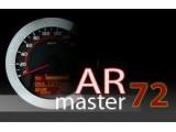 Логотип CarMaster72, автосервис