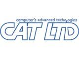 Логотип Cat, Ltd, компьютерная компания