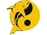 Логотип Гармония, аквариумный салон-магазин