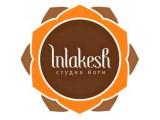 """Логотип Студия йоги """"Inlakesh"""""""