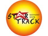 Логотип Боулинг-клуб «Star Track»