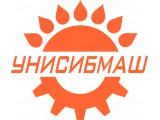 Логотип унисибмаш