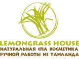 Логотип Лемонграсс Косметикс, ООО, оптово-розничная компания