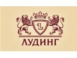Логотип Лудинг-Тюмень, ООО, оптово-розничная компания