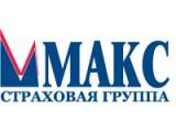 Логотип Макс, ЗАО, страховая компания