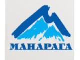 Логотип Манарага, салон-магазин спортивных товаров