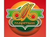 Логотип Мартин Урал, ООО, производственная компания
