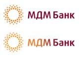 Логотип МДМ Банк, ОАО