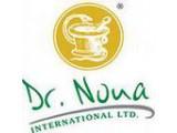 Логотип Dr. Nona International Ltd.