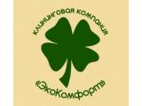 """Логотип """"ЭкоКомфорт"""""""