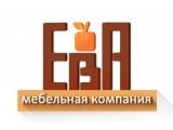 Логотип Ева, мебельная компания