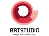 Логотип Студия дизайна ARTSTUDIO, ООО