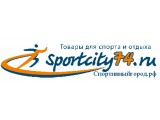 Логотип Sportcity74.ru
