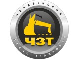Логотип ООО Челябинский завод тракторов