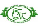 """Логотип ГУП ЯНОРЦ """"Большой Тараскуль"""""""